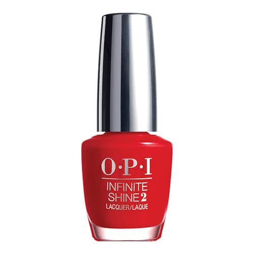 OPI Infinite Nail Polish - Unequivocally Crimson by OPI
