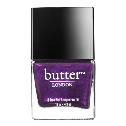 butter LONDON Pitter Patter Nail Polish