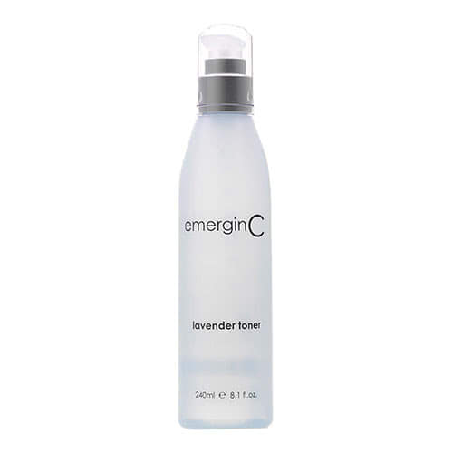 EmerginC Lavender Toner by emerginC