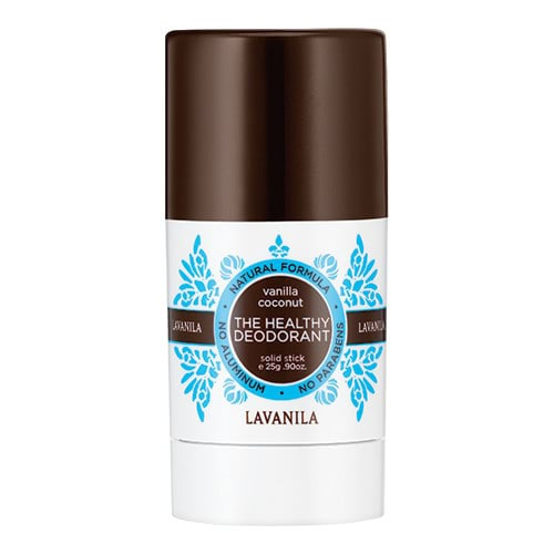 Lavanila The Healthy Deodorant Mini - Vanilla Coconut by Lavanila
