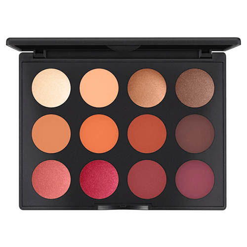 M.A.C Cosmetics M·A·C Art Library: FlameBoyant by M.A.C Cosmetics