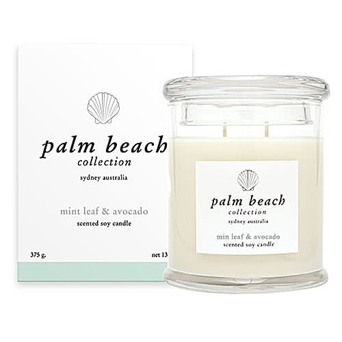Palm Beach Collection - Mint Leaf & Avocado