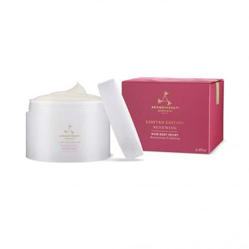 Aromatherapy Associates Rose Body Velvet Limited Edition by Aromatherapy Associates