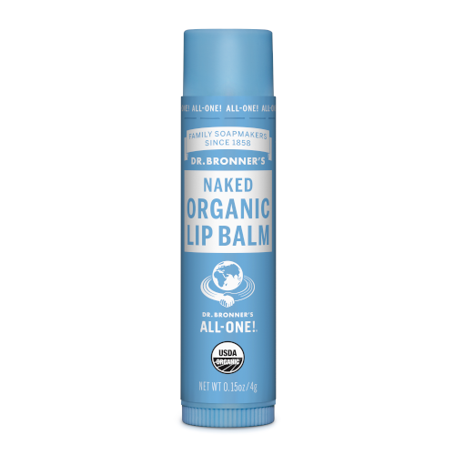 Dr. Bronner's Organic Lip Balm by Dr. Bronner's