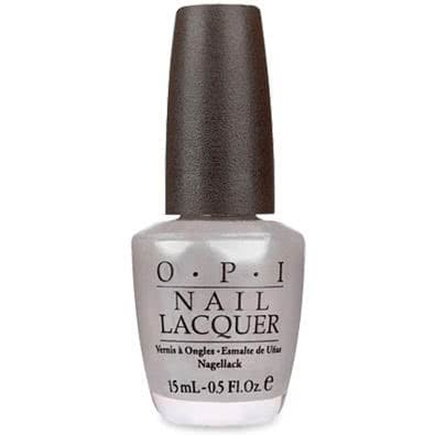 OPI Nail Polish - Birthday Babe (Frosted)