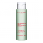 Clarins Cleansing Milk with Alpine Herbs - Dry/Normal Skin