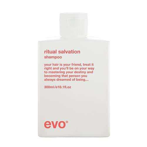 evo ritual salvation care shampoo by evo