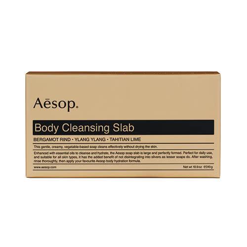 Aesop Body Cleansing Slab by Aesop