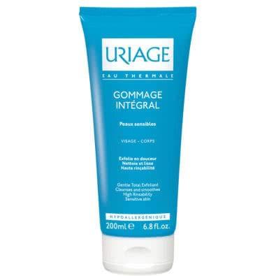 Uriage Gommage Integral Gentle Exfoliating Gel
