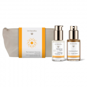 Dr Hauschka Essential Cleansing Travel Pack by Dr Hauschka