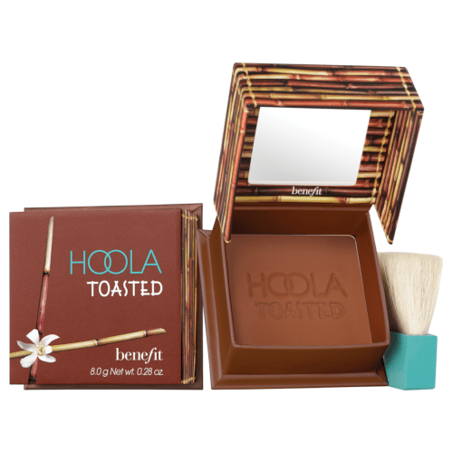 Benefit Hoola Bronzer- Toasted by Benefit Cosmetics
