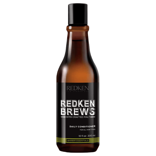Redken Brews Daily Conditioner 300ml by Redken