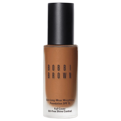 Bobbi Brown Skin Weightless Long-Wear Foundation SPF 15 - Cool Golden by Bobbi Brown