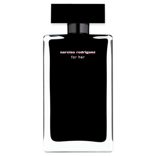 narciso rodriguez for her EDT Spray 100ml by narciso rodriguez