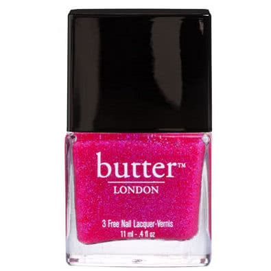 butter LONDON Disco Biscuit Nail Polish