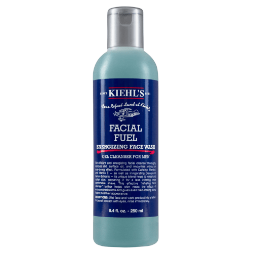 Kiehl's Facial Fuel Energising Face Wash 250ml by Kiehl's Since 1851