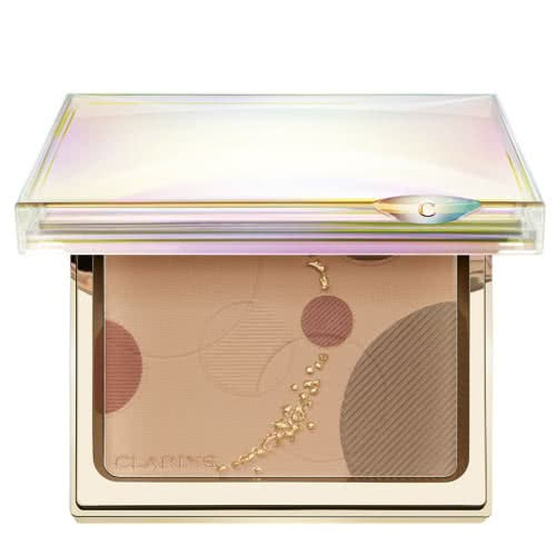 Clarins Opalescence Face & Blush Powder - Limited Edition by Clarins