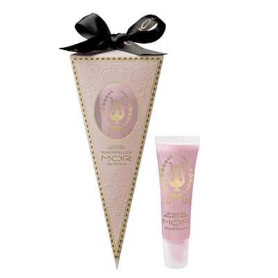 MOR Marshmallow Little Luxuries Lip Nectar by MOR