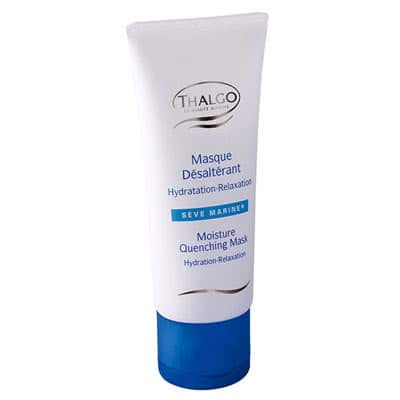 Thalgo Moisture Quenching Mask