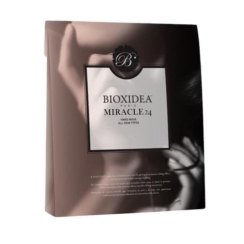 Bioxidea Miracle24 Hand Mask by Bioxidea