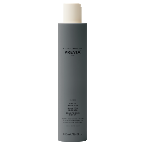 Previa Blonde Silver Shampoo 250ML by Previa