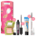 A beauty lover's value set