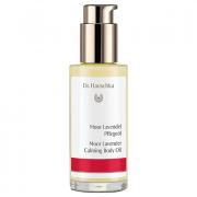 Dr Hauschka Lavender Calming Body Oil (WAS Moor Lavender Body Oil)