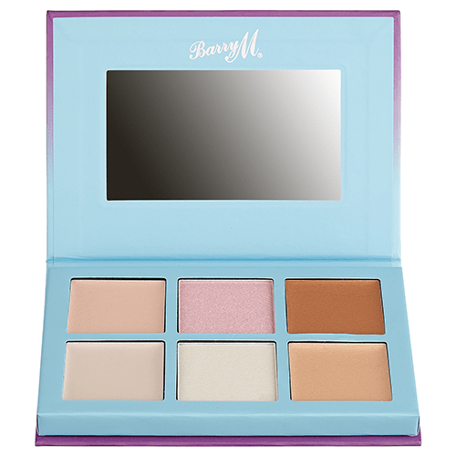 Barry M Cosmic Lights - Highlighting Palette  by Barry M