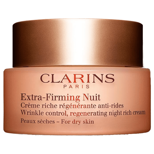 Clarins Extra-Firming Regenerating Night Cream for Dry Skin by Clarins