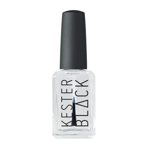 Kester Black Nail Care - Top and Base Coat