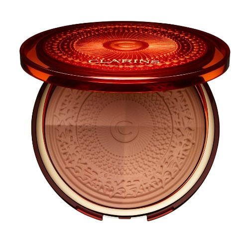 Clarins Aquatic Treasures Summer Bronzing Compact by Clarins
