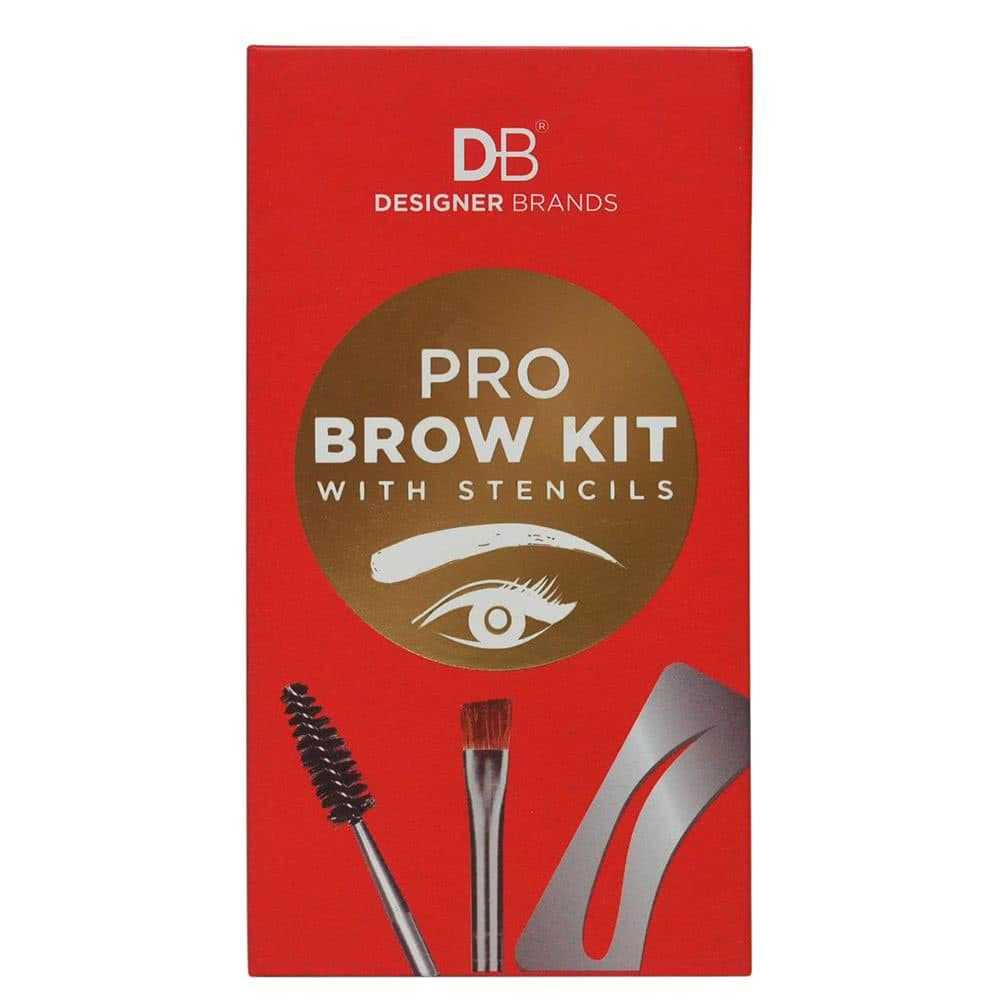 Designer Brands Brow Kit by Designer Brands