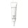 Soften the appearance of dry lips with this soothing cream