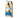 AHC Premium Hydra Gold Foil Mask 25g - 5 Pack by AHC