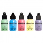 Elementwo Canvas Blend Pigment Kit - Matte by elementwo