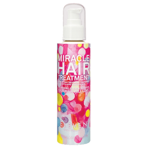 ELEVEN Limited Edition Jumbo Miracle Hair Treatment 175ml by ELEVEN Australia