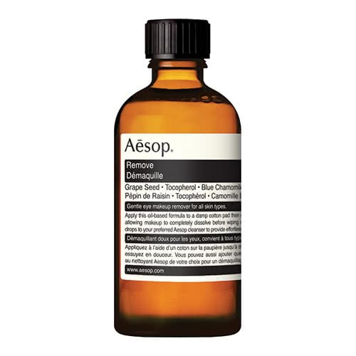 Aesop Remove Eye Makeup Remover