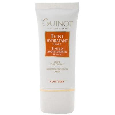 Guinot Tinted Moisturiser in Golden: Teint Hydratant Dore