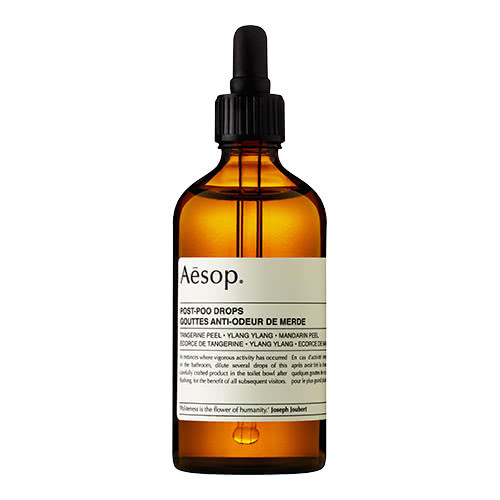 Aesop Post-Poo Drops 100mL