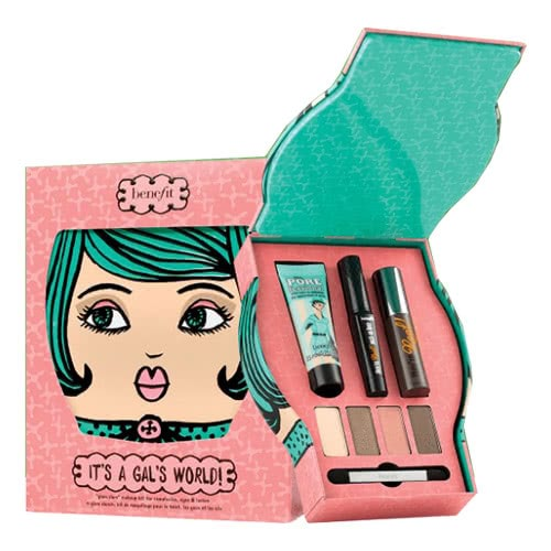 Benefit Holiday It's A Gals World! Set by Benefit Cosmetics