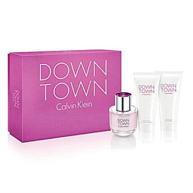 Calvin Klein DOWNTOWN Gift Set 90ml