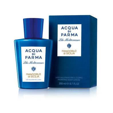 Acqua di Parma Blu Mediterraneo: Body Lotion 5mL - Gift With Purchase. Conditions Apply - Mandorlo di Sicilia