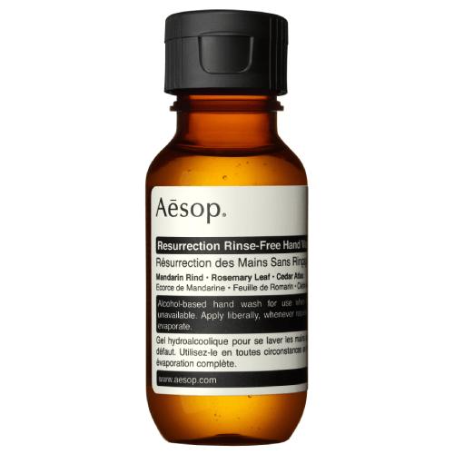 Aesop Resurrection Rinse-Free Hand Wash 50ml