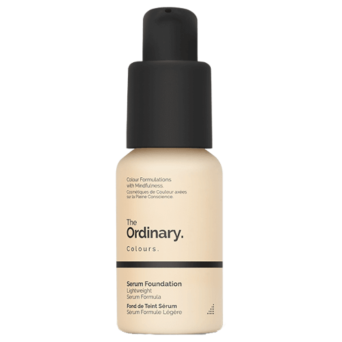 The Ordinary Serum Foundation by The Ordinary