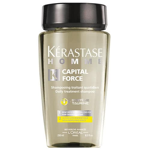 Kérastase Bain Capital Force Energise 250ml by Kerastase