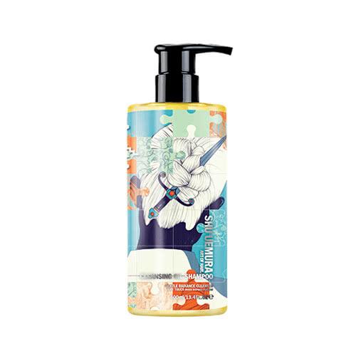 Shu Uemura Limited Art Series Cleansing Oil Shampoo - Andrew Archer by Shu Uemura