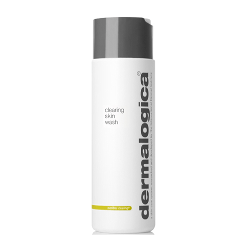 Dermalogica mediBac Clearing Skin Wash 250ml - 250ml by Dermalogica