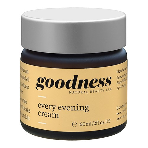 Goodness Every Evening Cream by Goodness