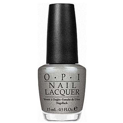 OPI Nail Lacquer - Swiss Collection, Lucerne-Tainly Look Marvelous (Shimmer) by OPI color Lucerne-Tainly Look Marvelous (Shimmer)