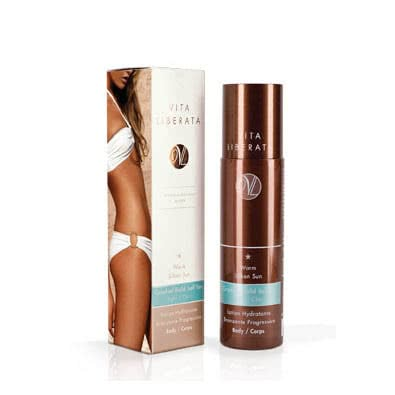 Vita Liberata Warm Silken Sun Gradual Self Tan Lotion – Light